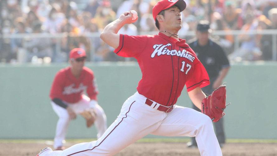 岡田に野球の教科書は不要では?3球勝負で流れを呼び込め!