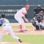 いよいよ本番モード!?一体感野球で青柳を攻略!中崎の「噛みしめながら」の投球に思わずホロリ。
