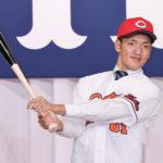 2020年入団発表。上位3人の投手に期待も「攻めるショート」矢野に注目!!