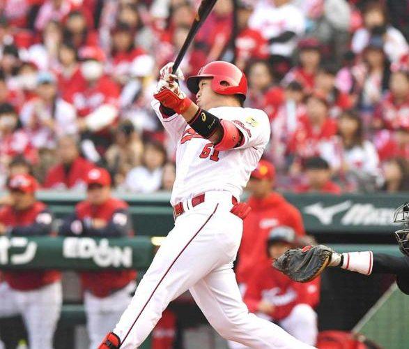 「3連覇の鍵を握る男」最終回 鈴木誠也 最強の右打者に進化の予感