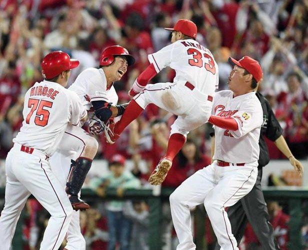 うれしい野間の成長。相手のミスを突く野球で交流戦の戦い方を思い出せ!