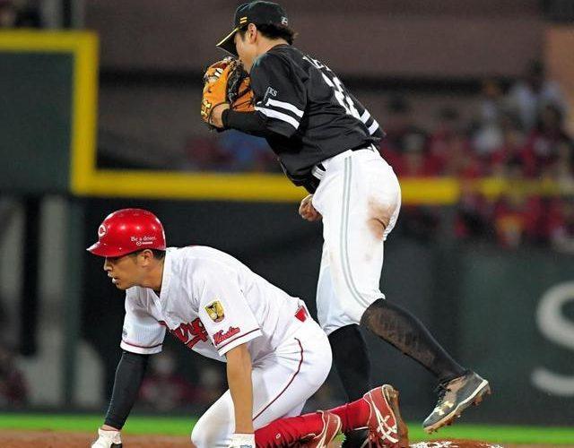 カープはなぜ日本一を逃したのか?① 完全に守り負け。緒方監督の投手を中心とした守りの野球って何だったんだろう?