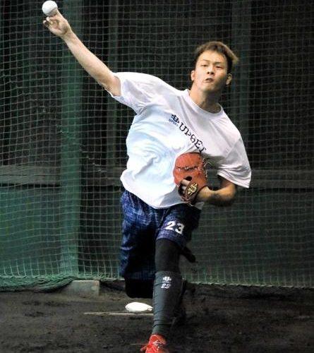 薮田復活のカギは制球難克服にあり。もう一度あの痺れる投球が見たい!