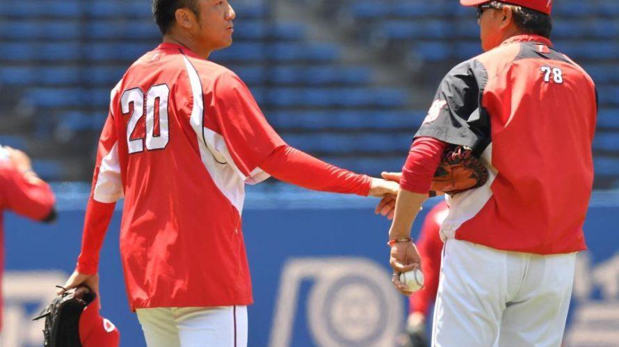 投手陣の救世主は誰だ!?球団は助っ人投手の補強に動くべし。