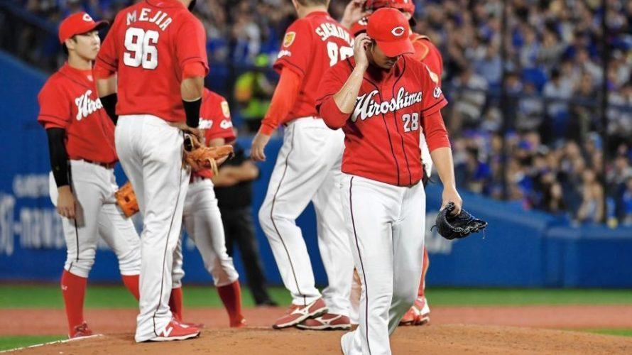 ブルペン不信がにじみ出るチグハグ継投策で大逆転負け。こんな野球でCS闘えるわけがない。