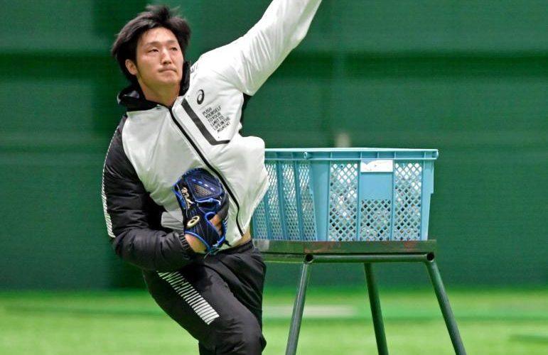 貴重な先発左腕・床田。二ケタ勝てればV奪回は現実となる