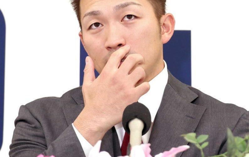 鈴木誠也3,000万円アップの3.1億で契約更改。メジャーの夢を追うなら球団もファンも応援。「誠也のチーム」必ず日本一を!
