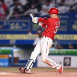 若鯉ハツラツ!!チーム一丸で攻めまくって10得点!矢崎は白星を前に無念の降板。森浦がプロ初勝利!!