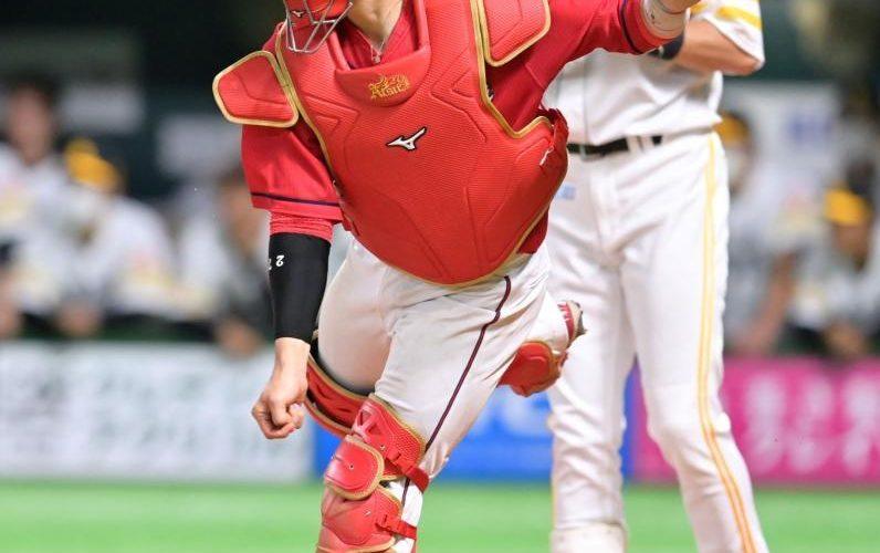 大瀬良、久々のエースらしい投球で引き締まったゲームに。武田の奪三振ショーの影の立役者はいったい誰??