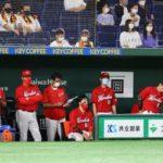 71試合消化で「自力V」消滅は暗黒の証。意味不明の継投策に野手達がキレた??