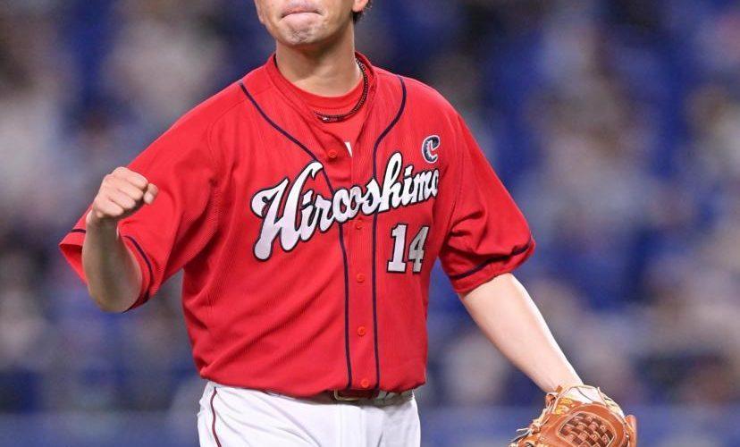 大瀬良今季最高の投球で連敗ストップ!!それでも打線は11安打で3点…やはり長打が欲しいよな